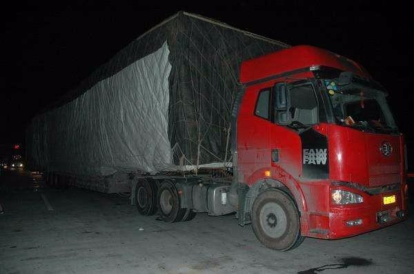 无锡到成都 重庆专线 整车零担运输