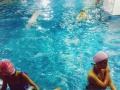 大亚湾淡水室内游泳池培训班(少儿成年十节课包学会)