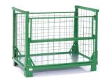 优质的金属料箱供应商当属南京龙兴腾 南京金属料箱厂家