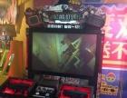宣城动漫游戏机模拟机电玩城游戏机设备整场回收