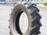 供应700-16农用轮胎 人字花纹 拖拉机轮胎