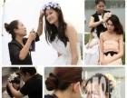 红妆造型 新娘跟妆 主持 礼仪 模特 舞台 影视