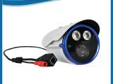 厂家直销 柯安视100万网络摄像机 720P网络摄像头高清 防水
