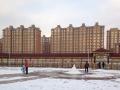 王辛庄 放光村 城北水乡 7层 102平米 住宅