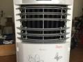 处理格力空调扇