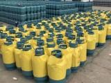 武汉石油液化气供应站