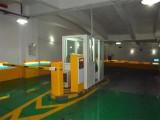北京智能道闸环氧地坪交通划线环氧薄涂