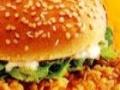 千古一香汉堡炸鸡 千古一香汉堡炸鸡诚邀加盟