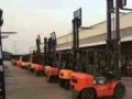 合力 H2000系列1-7吨 叉车         (二手电动内