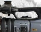 出售索尼198p专业摄像机一台