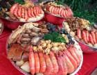 深圳专业做上门餐饮外包服务 自助餐围餐烧烤盆菜宴外包上门
