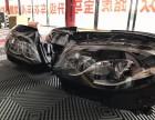 奔驰GLS450改装LED大灯加装通风座椅贴XPEL隐形车衣