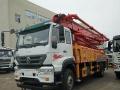 转让 混凝土泵车中联重科国五37米泵车厂家直销