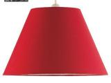 义乌加工定制欧式法国西班牙外贸出口创意布艺吊灯灯罩多色可选