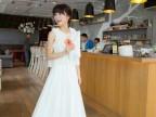 夏季女装 波西米亚 雪纺 连衣裙 长裙 沙滩裙 背心裙 一件代发