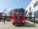 东风锦程V5玉柴290马力配三一16吨吊机