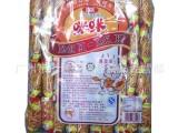 正品批发团购800克马来西亚咪咪虾条虾味、蟹味休闲食品