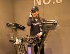 专业DJ、喊麦、搓碟、黑胶培训包学包会包分配!