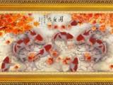 骏枫国艺钻石画用画作点缀新居艺术气息