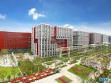 上海周边大开发区启东滨海工业园出售3000亩工业用地和厂房