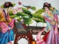 淮安个人长3米的十字绣低价出售