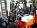 低价出售二手合力3.5吨叉车,高门架自动挡合力3.5吨叉车