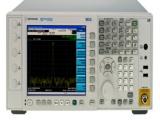 E5515C维修品牌就选君鉴仪器仪器测试,成就E5071C行