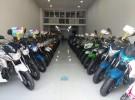 重慶廠家直銷 摩托踏板 0首付購車1元