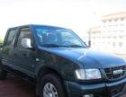 五十铃 皮卡 2009款 2.8T 手动 柴油 四驱(国Ⅲ)