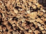 多肉植物栽培基质火山石 天然多孔园艺火山石 无土栽培 铺路