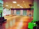 星動舞蹈培訓 爵士舞 民族舞 現代舞 拉丁舞