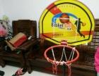 家用篮球架低价处理。