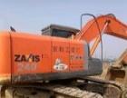 转让日立240挖掘机