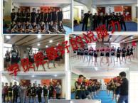 济南辛教练散打防身术教学搏击培训专业俱乐部