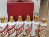 宣城茅台酒瓶回收
