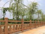 仿木栏杆价格多少钱 仿木栏杆厂家制作怎样保障质量