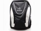 供应2014新款奔驰品牌背包 双肩背包 电脑背包 休闲背包 礼品背包