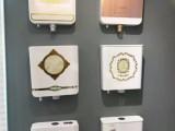 电器外壳图案喷绘uv打印机玻璃板材铝塑材uv平板打印机