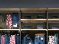 品牌店装修 男性服饰店装修 儿童服装店装修