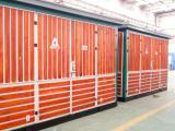 箱式变压器 1600KVA预装式变电站 国标生产