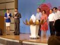 惠州启动翅膀,发布会开花道具,注水花开新品出租
