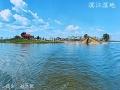 滨江湿地门票+游船+观岛套票