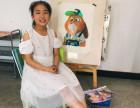 美术对孩子有什么好处?