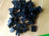 大量直销批发 高品质橡胶光模块防尘塞可加