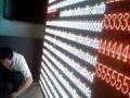 LED显示屏门头|广告牌|酒店LED专业维修|安装
