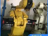 供应发那科工业机器人FANUC R2000iA二手机械臂