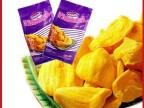 越南进口食品 德诚皇冠ak 菠萝蜜干果 250克