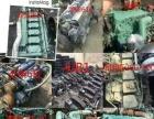各种汽油柴油发动机,事故车拆车件