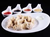 水饺蒸饺如何制作 专业技术培训 一对一指导 档口小吃