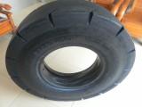 全速光面工程機械壓路機輪胎1100-20整套批發16層級